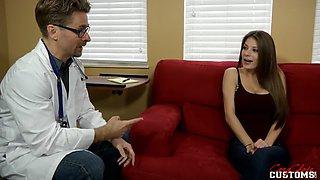dillion carter trained as a slut