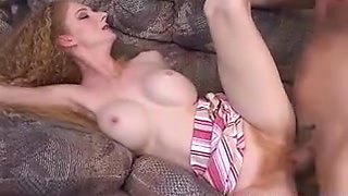 Nasty America busty mother i'd like to fuck Annie Body anal sex