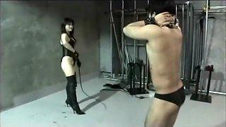 Mistress Natsukiss