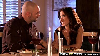 Brazzers - Real Wife Stories - Care to Donate Your Organ sce