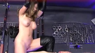 suck cock for your mistress