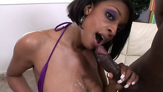 Carmen Hayes Big Black Racks 3