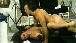 Classic brunette whore gets nasty and rides cock like sex insane