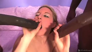extreme long cock 4