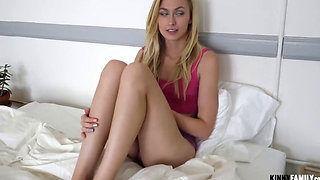 Sex Leverage On My Step Sister