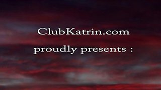 Busty Katrin Kozy gets punishment