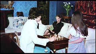 Secrets d'adolescentes (1980, German, full movie, BD rip)