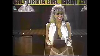 Tiffany ann 1990&#39s california bikini girl contest