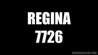 CZECH CASTING - REGINA (7726)