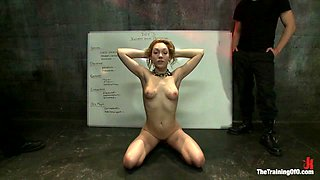 Lily LaBeau Day 3 - TheTrainingofO