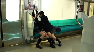 With You After School Japanese Schoolgirls