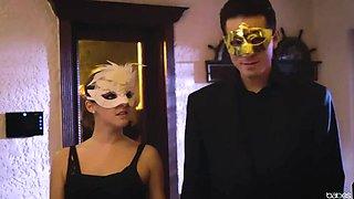Swinger Party: The Masquarade - ft. Amirah Adara