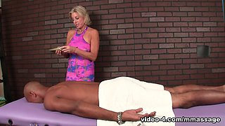 Abused and Ashed On - MeanMassage