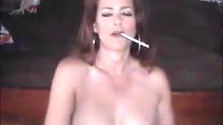 Smoking 120 Dangle