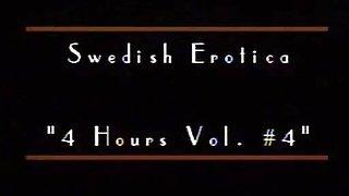 Swedish Erotica 4 hours 4
