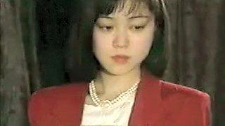 japanese woman boundage