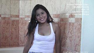 Fiorella casting in a motel preview