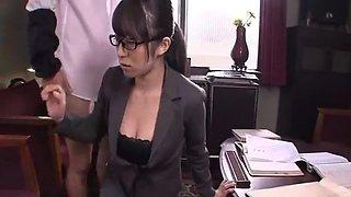 Nana Kunimi Uncensored Hardcore Video with Swallow, Dildos/Toys scenes