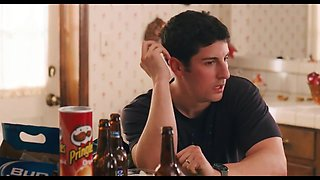American Reunion (2012) - Kitchen Scene