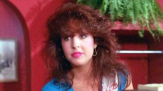 Hot Flashes (1984, US, Karen Summer, full movie, DVDrip)