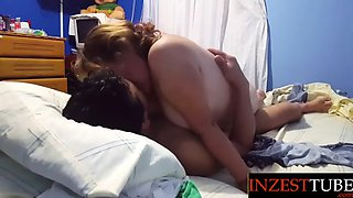 inzesttube.com - mexican mom & son
