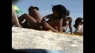 I Am A BeachVoyeuR 52 BVR