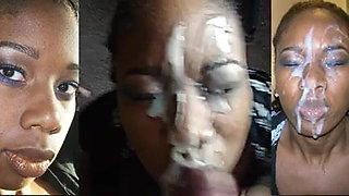 Crazy Facial Explosion
