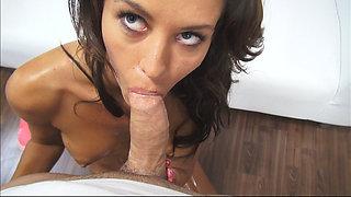 Unfaithful Veronika Makes Massive Mistake in her Life