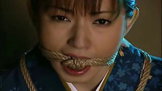 Bondage Geisha