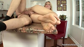 erotic feet - hardcore feet 0163