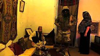 French arab casting Afgan whorehouses exist!