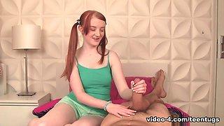 Krystal Orchid: Milk You Dry  - TeenTugs