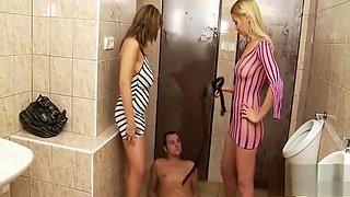 Toilet Abuse