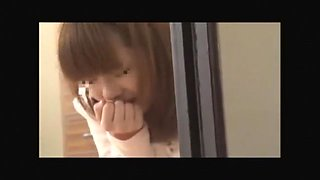 Exotic Japanese model Tsumugi Serizawa, Jun Mamiya in Incredible Handjobs, Cumshots JAV video
