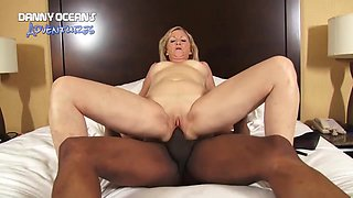 Short But Sexy Ir Fuck And Anal Creampie Of Sexy Gilf - Annabelle Brady