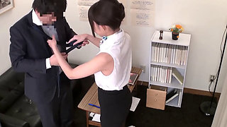 Japanese Esthetique Lady's Fuck Service 2