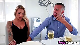 Juelz Ventura Watch Part2 on JuggPorn.com