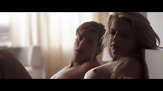 Amber Heard sexy video