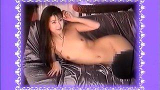 Incredible Japanese slut Ai Mizuno in Horny Oldie, Vintage JAV video