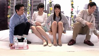 Amazing Japanese chick in Fabulous HD, Teens JAV movie