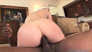 Platinum Blonde Love BBC