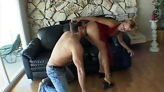 Ass licking compilation (vintage)