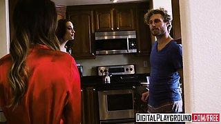 DigitalPlayground - My Wifes Hot Sister Episo