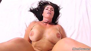 Brenna 36yo Big Butt Milf Bmk 720p