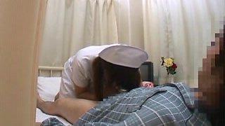 Ward Patient Voyeur Self Discharged Sex
