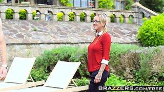 Brazzers - Brazzers Exxtra - Chantelle Fox an