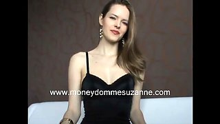 Ls chastity slave first experience