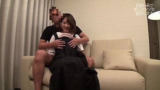 School Of Economics Jd Harumi 20 Year Old Su Bucks Breasts Clerk