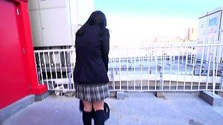Japanese School Girls Short Skirts Vol 22