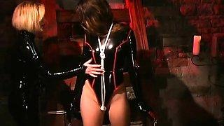 Machine Sex bdsm bondage slave femdom domination